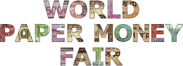 ibns london branch world paper money fair